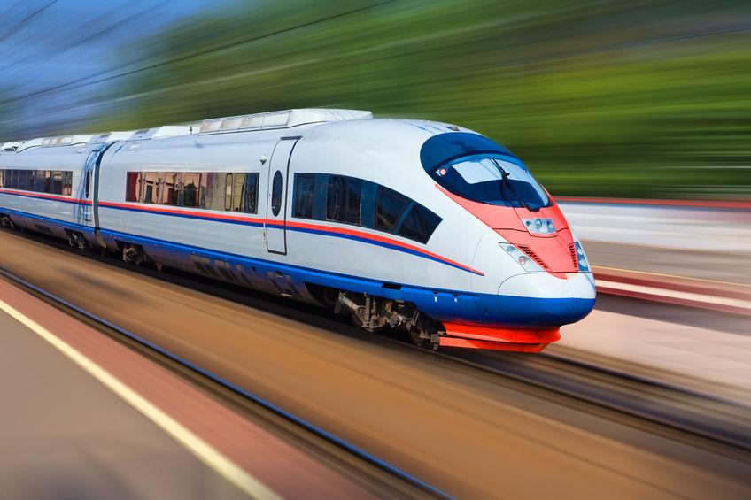 Trains & Mass Transit
